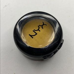 NYX Eyeshadow Single